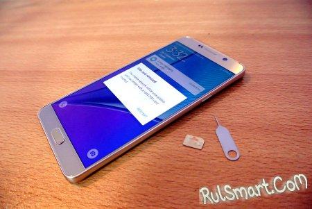Как импортировать (перенести) контакты с SIM-карты на Android
