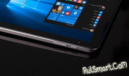 Chuwi Hi13 — новый конкурент для Microsoft Surface Book?