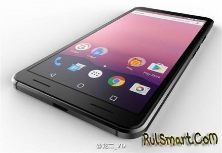 Google Pixel 2: Snapdragon 835 и USB Type-C