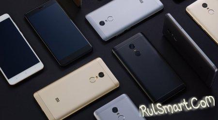 Xiaomi Redmi Note 4 на Qualcomm Snapdragon 625