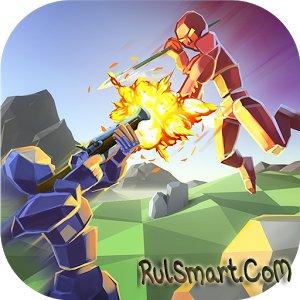 Новые игры на Андроид 2017