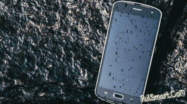 Защищенный смартфон AGM X1 заморозили на 36 часов