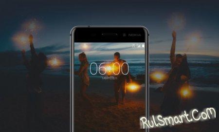 Nokia 3 — характеристики и цена смартфона