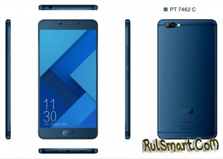 Elephone Play X получит двойную камеру и Helio X30