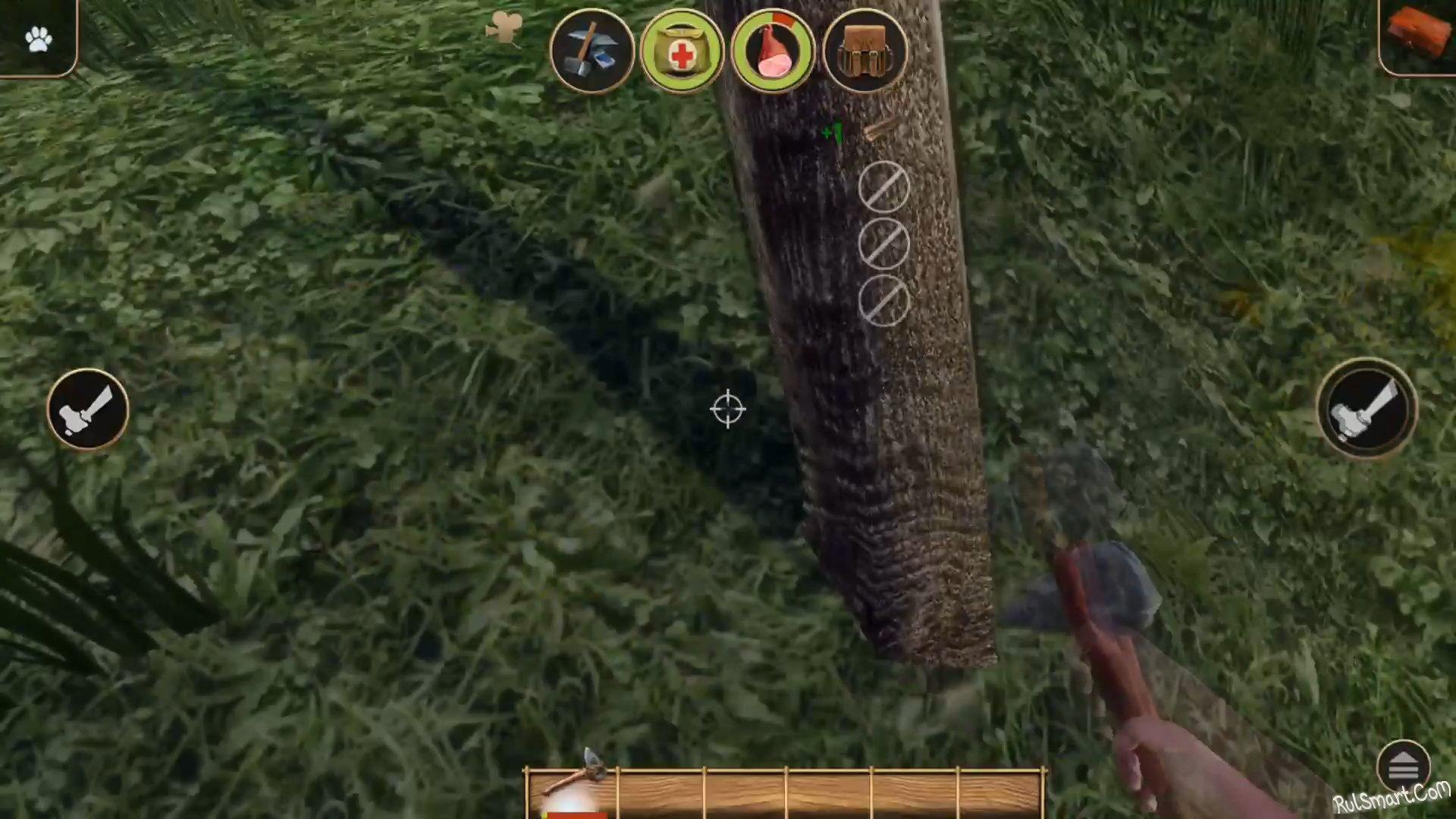 Скачать игру выживание зомби Крафт на …