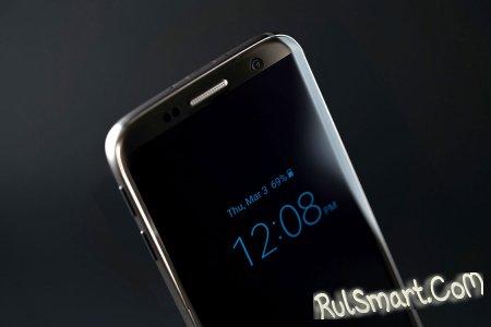 Samsung Galaxy S8 получит «бесконечный дисплей»