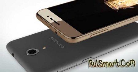 Coolpad Power и Coolpad Sky 3S – новые бюджетные смартфоны на старом Android 6.0
