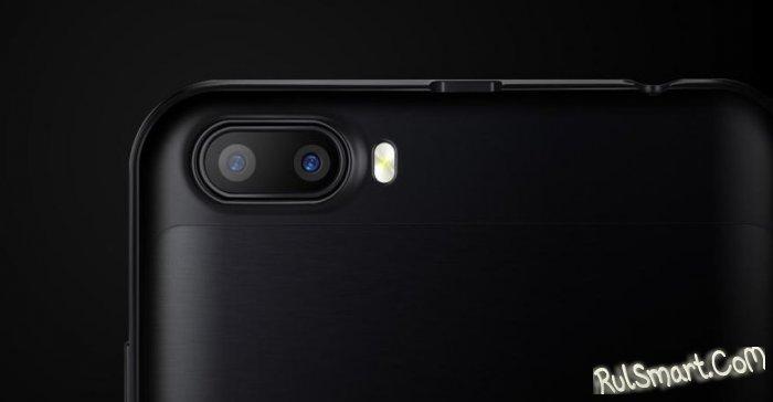 DOOGEE Shoot 2: обзор двойной камеры бюджетного смартфона