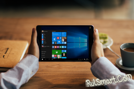Xiaomi Mi Pad 3 и Mi Pad 3 Pro — планшеты на Android 7.0 и Windows 10