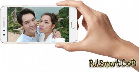 Oppo F3 Plus — стильный смартфон с двойной фронтальной камерой
