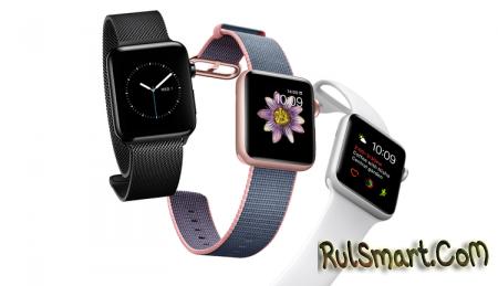 Apple Watch 3 получит слот для SIM-карт и возможность звонить