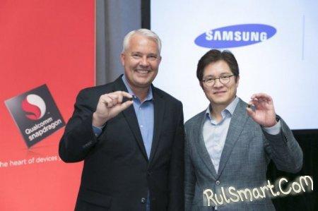 Samsung Galaxy S8 и S8+: самый мощный флагманский смартфон