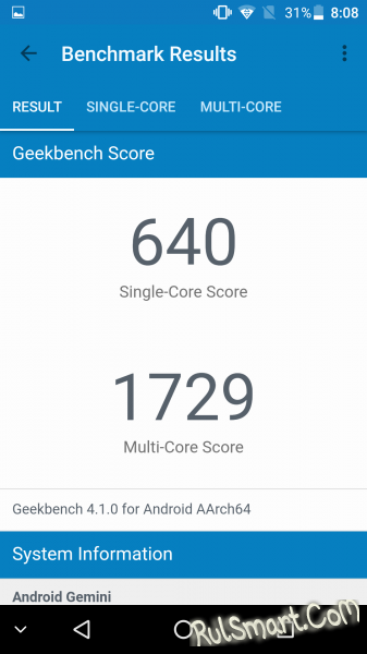 Обзор Ulefone Gemini — лучший бюджетный смартфон за $125