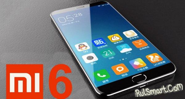 Xiaomi Mi6: Geekbuying открыл предзаказ на флагманский смартфон