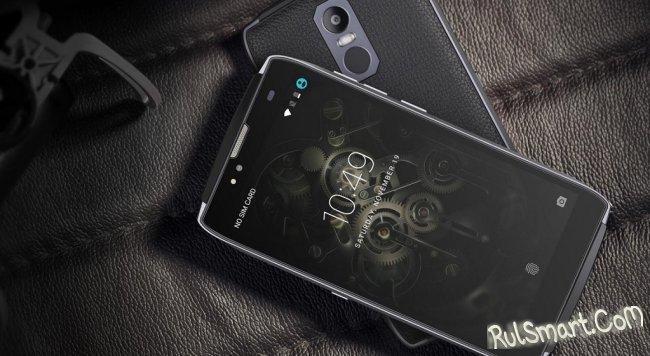 UHANS U300: цена снижена до $139, какова себестоимость смартфона?