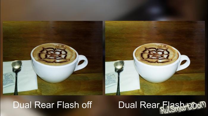 Bluboo D1: как работает двойная камера на бюджетном смартфоне