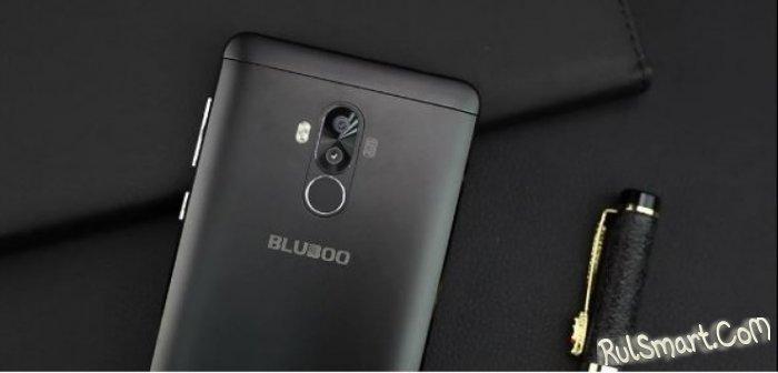 Bluboo D1: на что способен бюджетный смартфон с двойной камерой