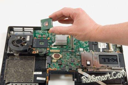 Что делать, если сильно греется и выключается ноутбук на Windows?