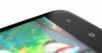 UHANS A6: бюджетный смартфон с дисплеем с полной ламинацией