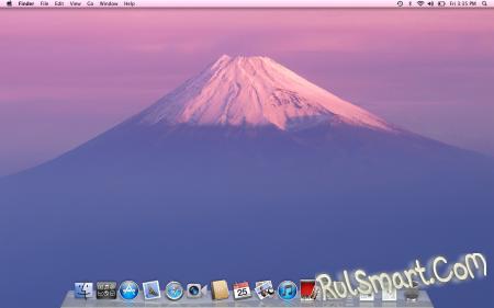 Как сделать скриншот на Mac OS (iMac/MacBook/Air)? (инструкция)