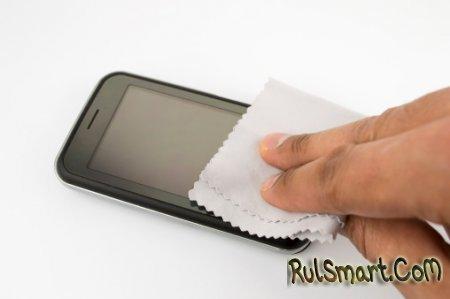 Как подготовить смартфон или планшет к продаже?