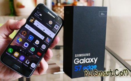 Как получить root на Samsung Galaxy S7 Edge (SM-G935F)