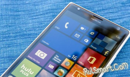 Как закреплять свои плитки приложений на рабочем столе Windows 10 Mobile