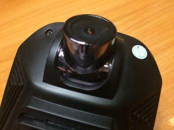 Обзор китайского видеорегистратора Azdome A305: дешево, но сердито