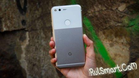 Google Pixel 2 и Pixel XL 2 могут лишиться аудиоразъема