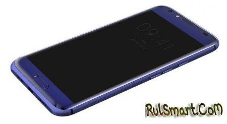 Doogee BL5000: красивый смартфон с мощным аккумулятором