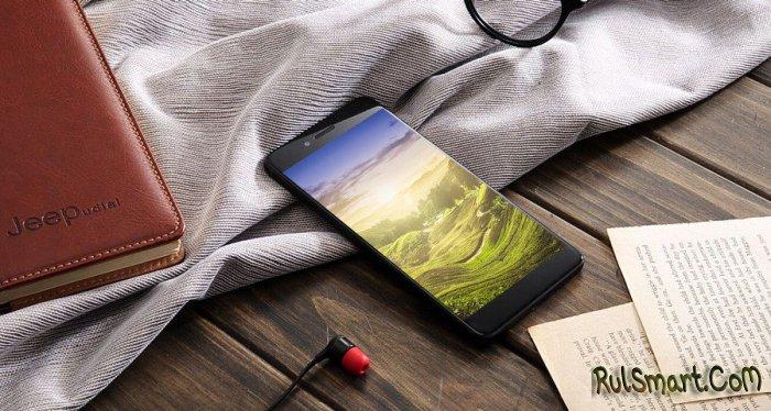 Vernee Mars Pro: 100 смартфонов бесплатно и скидка на $40