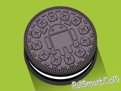 Android O: шикарная функция работы с текстом появится в версии 8.0