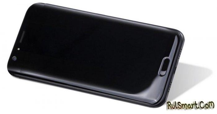 Doogee BL5000: почти Honor 9, но с мощным аккумулятором на 5050 мА/ч