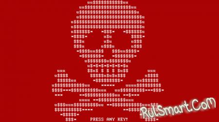 Как восстановить данные после атаки вируса Petya (пошаговая инструкция)