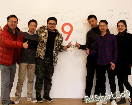 MIUI 9 выйдет в августе (официальное заявление Xiaomi об обновлении)