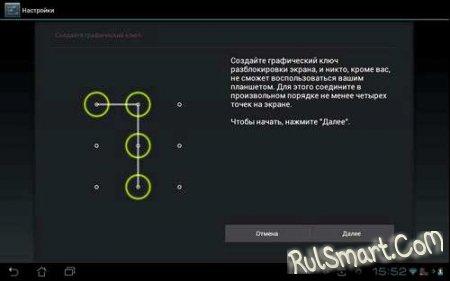 Как удалить графический ключ или pin-код через TWRP (инструкция)