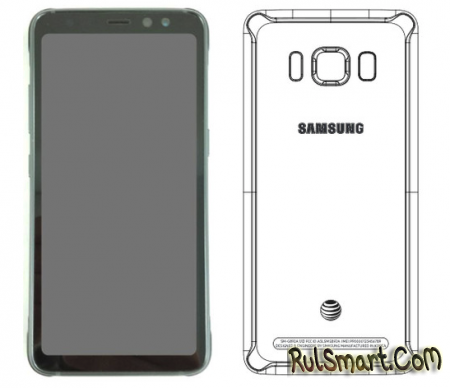 Samsung Galaxy S8 Active: стоимость смартфона и характеристики