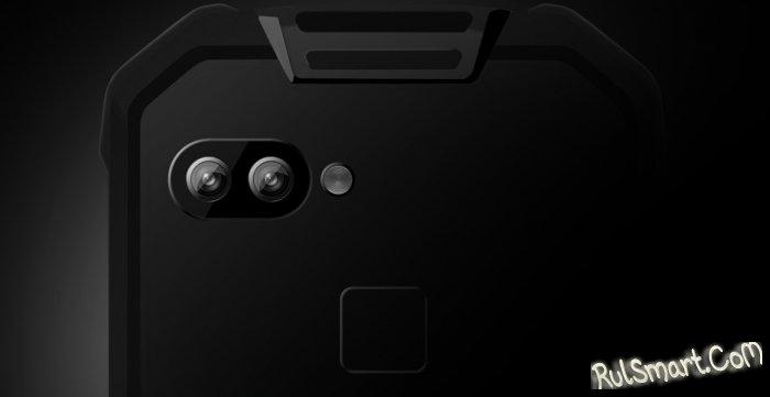 AGM X2 — защищенный смартфон с лучшей двойной камерой от OPPO?