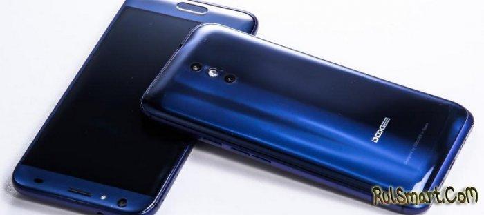 DOOGEE BL5000 — распродажа смартфона-аналога Honor Magic ($139,9)