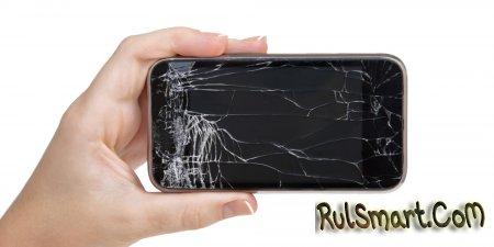 Как восстановить данные с разбитого смартфона или планшета Android?
