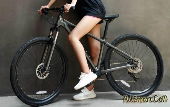 Xiaomi выпустит велосипед со встроенной навигацией по цене от 300$