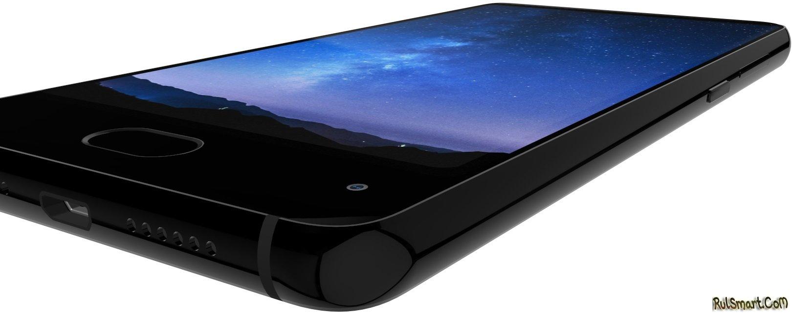 fa5957ec6ac5f UHANS MX — дешевый 5.2-дюймовый безрамочный смартфон из Китая