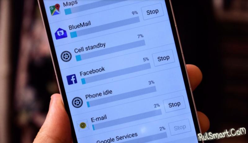 ТОП-5 проблем с Android и их решение (пошаговая инструкция)