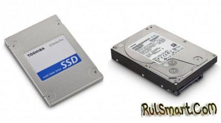 Как объединить разделы жесткого диска или SSD (инструкция)