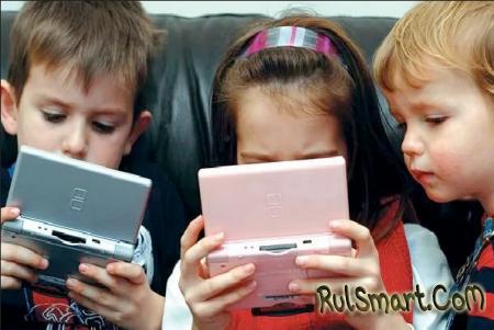 Гаджеты для детей (ТОП-7 лучших решений для заботливых родителей)