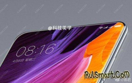 Xiaomi Mi Mix 2: когда выйдет и характеристики смартфона