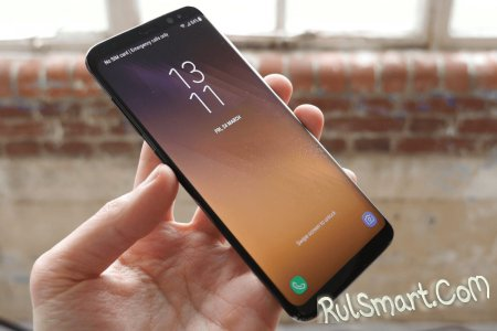 Samsung Note 8: официальные рендеры и характеристики смартфона