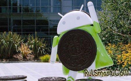 Android 8.0 включает Wi-Fi в зависимости от местоположения