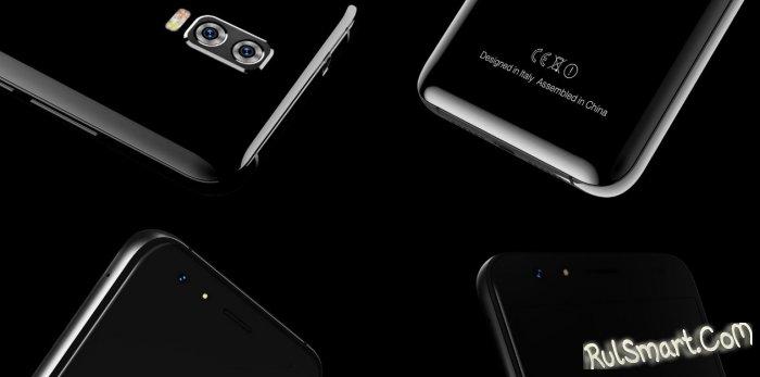 M-HORSE Power 2: новый защищенный смартфон с OVP и двойной камерой