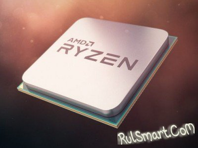 AMD Ryzen Mobile: новый чипсет для ноутбуков — конкурент Intel Core